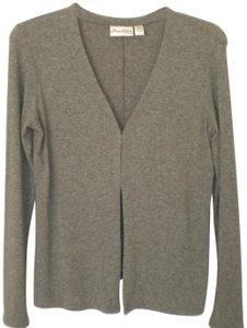 Chico's Hook Front Stretch Cardigan