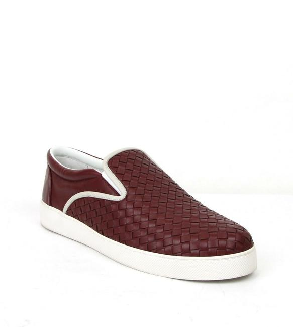 Item - Maroon Men's Speedster Leather 45.5/Us 12.5 190809 2280 Shoes