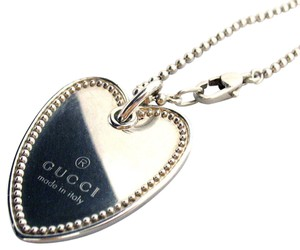 e7c205219 Gucci Necklaces - Up to 70% off at Tradesy