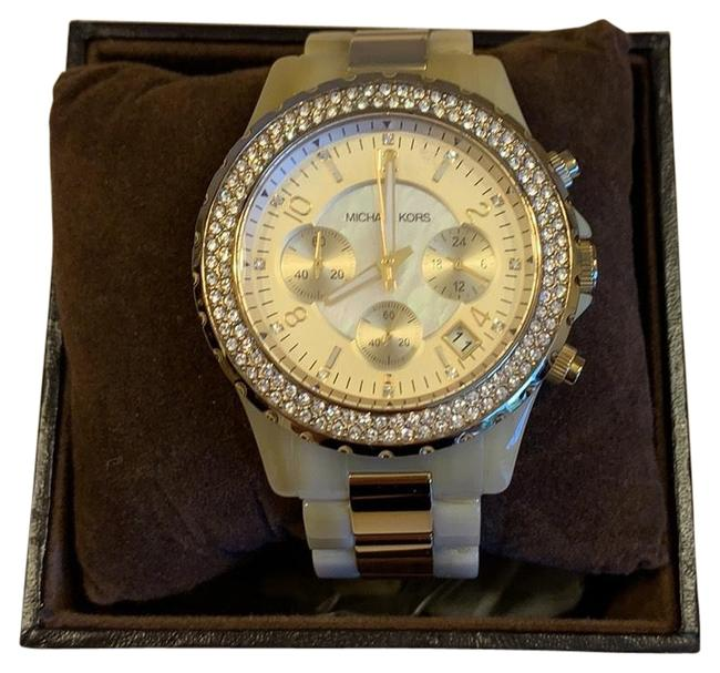 Item - Nude/Gold Watch