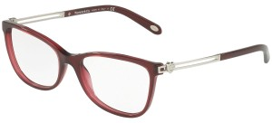 Tiffany & Co. TF2151 8003 52mm RX Prescription Eyeglasses Italy