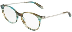 0f610850647 Tiffany   Co. TF2159 8124 51mm RX Prescription Eyeglasses Frames Italy
