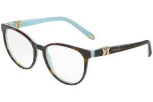 c424f2368eb15 Tiffany   Co. TF2138 8134 51mm RX Prescription Eyeglasses Frames Italy