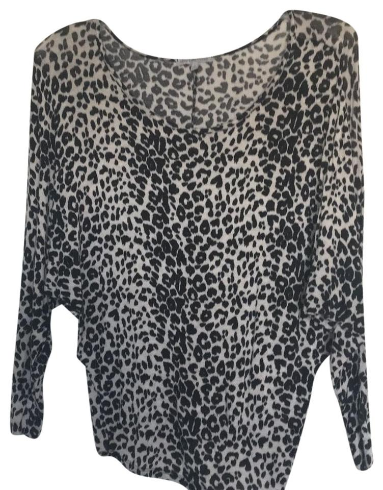 65ee2814f1a Charlotte Russe Blouse Size 4 (S) - Tradesy
