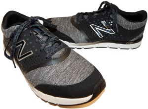 1c7bf1e9eac New Balance Walking Sneakers Memory Sole Gray Athletic
