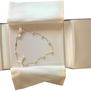 Fortunoff Fine Jewelry Pearl and Gold