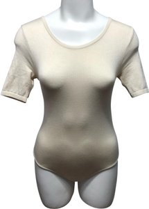 Wolford Top cream