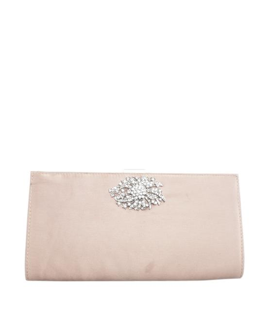 Item - Stacee Small (164983) Pink Satin Clutch