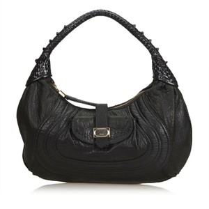 86af19092f Fendi Hobo Bags - Up to 70% off at Tradesy (Page 3)
