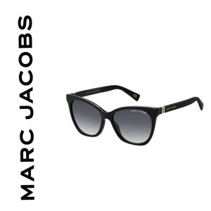 6283d600137 Black Marc Jacobs Sunglasses - Up to 70% off at Tradesy