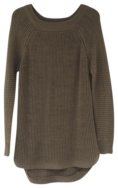 Item - High Taupe Brown Sweater