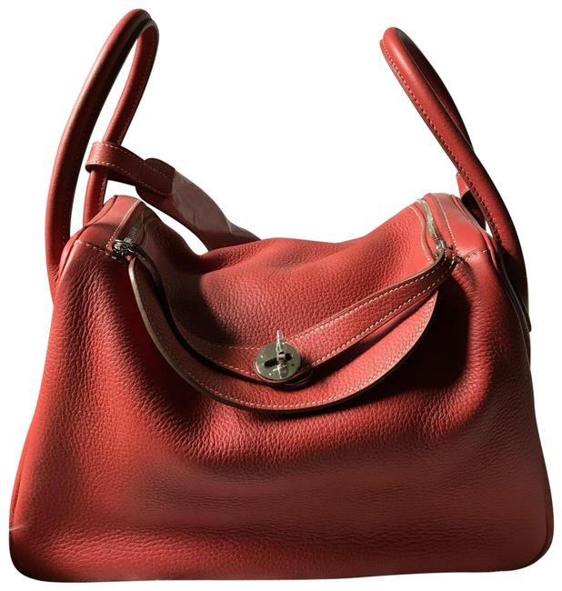 Item - Lindy 34 Sanguine Hobo Bag