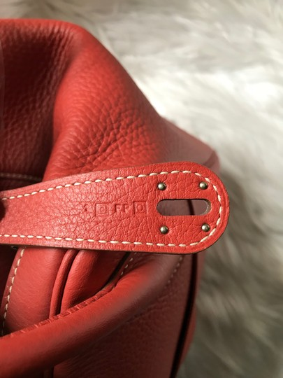 Hermès Hobo Bag