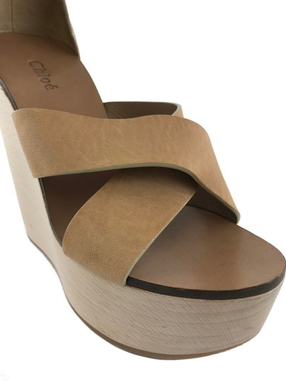 Chloé Wedges Image 2