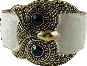 Anthropologie Anthropologie Bronze Owl Cuff