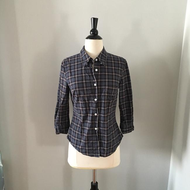 Boy. by Band of Outsiders Button Down Shirt Image 1