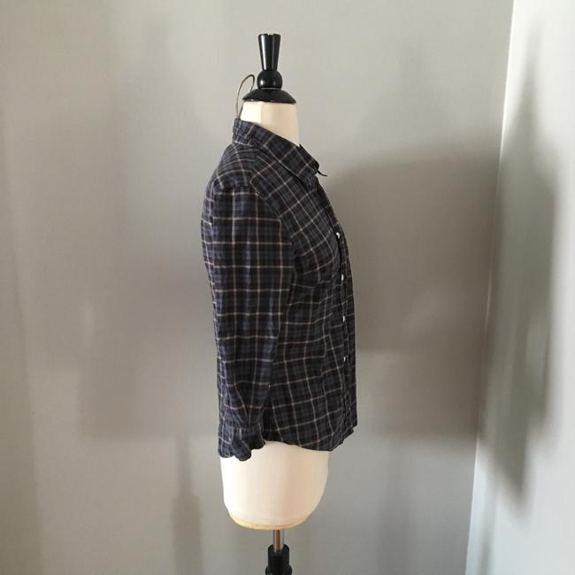 Boy. by Band of Outsiders Button Down Shirt Image 3