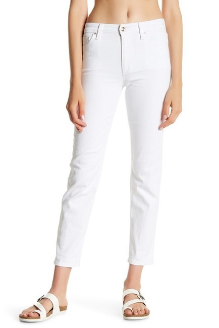 JOE'S Jeans Stretch High Rise Skinny Jeans-Light Wash