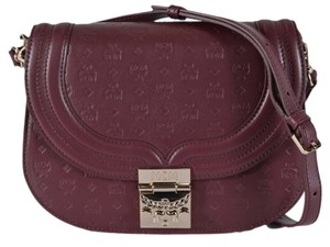 MCM Trisha Trisha Handbag Cross Body Bag