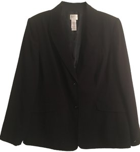 Emma James Black Blazer