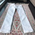 R13 White Orion Distressed Kate #505652841 Skinny Jeans Size 24 (0, XS) R13 White Orion Distressed Kate #505652841 Skinny Jeans Size 24 (0, XS) Image 11