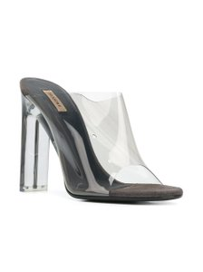 71cc8159f00 YEEZY Clear Season 6 Pvc Mules Pumps.  410.10. EU 37.5 (Approx. US 7.5).  Sold Out. YEEZY Smoke Sandals - category img. YEEZY Smoke Sandals