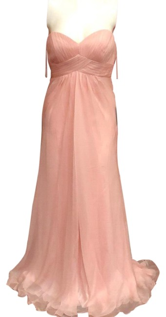 Preload https://img-static.tradesy.com/item/24797436/amelia-pink-couture-304-removable-strap-maxi-cocktail-party-long-cocktail-dress-size-16-xl-plus-0x-0-1-650-650.jpg