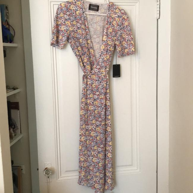Dolores Maxi Dress by Reformation
