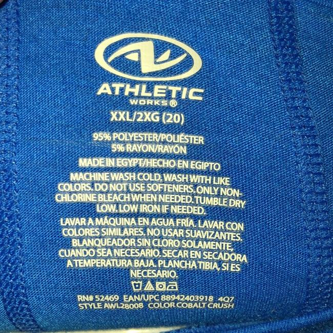 Athletic Works AWL28008