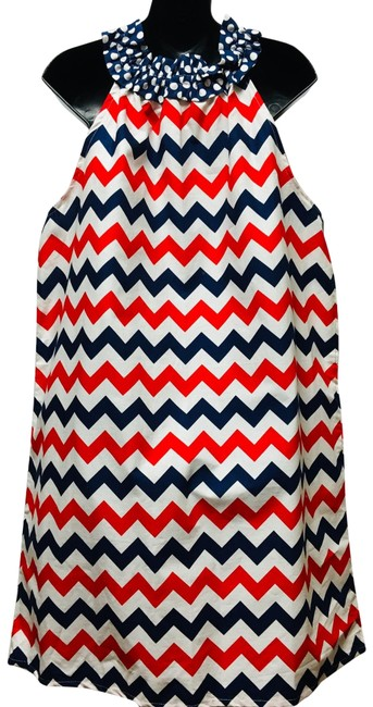 Preload https://img-static.tradesy.com/item/24797986/redwhiteblue-chevron-mid-length-casual-maxi-dress-size-26-plus-3x-0-2-650-650.jpg