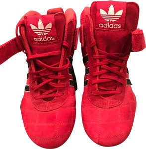 adidas Sneaker Suede New RED Athletic