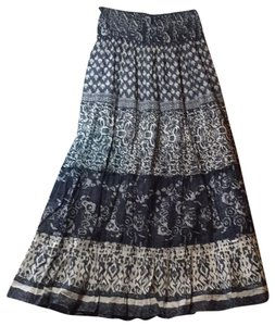 Chaudry Maxi Skirt
