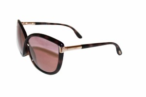 588233a49c5 Brown Tom Ford Sunglasses - Up to 70% off at Tradesy (Page 3)