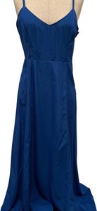 royal blue Maxi Dress by BB Dakota