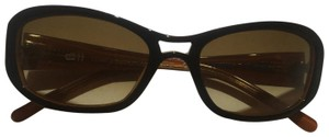 Paul Frank Paul frank brown sunglasses with case