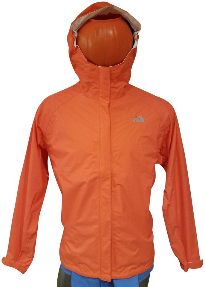 e9918c8a1 The North Face Coral Man Windbreaker Color Hyvent Dt Mint Jacket Size 14 (L)