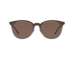 Burberry BE3093 1249/5W Metallic Brown 56mm Italy