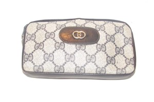 Gucci Gucci Accessory Collection cosmetic bags/ wallets/ small clutch purses