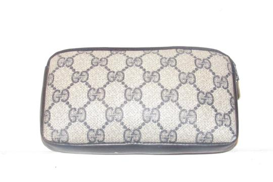 Gucci Gucci Accessory Collection cosmetic bags/ wallets/ small clutch purses Image 1