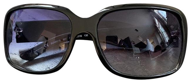 Item - Black Bunny/S 807 Sunglasses