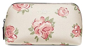 Coach Coach COSMETIC CASE 17 travel Jumbo Floral F67508