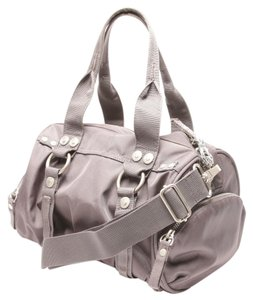George Gina & Lucy And Pompomprom Military Style Military Shoulder Bag
