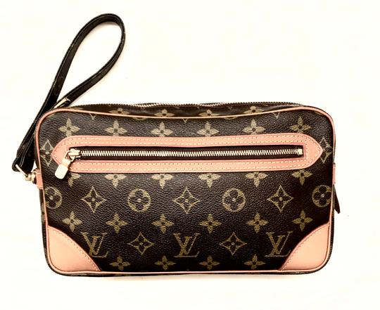 Preload https://img-static.tradesy.com/item/24801166/louis-vuitton-marly-dragonne-marly-gm-brown-canvas-wristlet-0-0-540-540.jpg