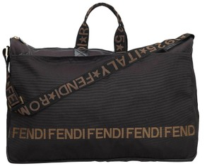 f799d2b84033 Fendi Luggage   Travel Bags - Up to 70% off at Tradesy
