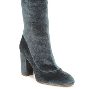 a11f8561af4 Grey Sam Edelman Boots   Booties - Up to 90% off at Tradesy