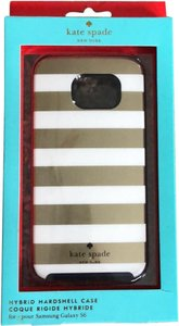 Kate Spade Kate Spade Hybrid Hardshell Case for Samsung Galaxy S6