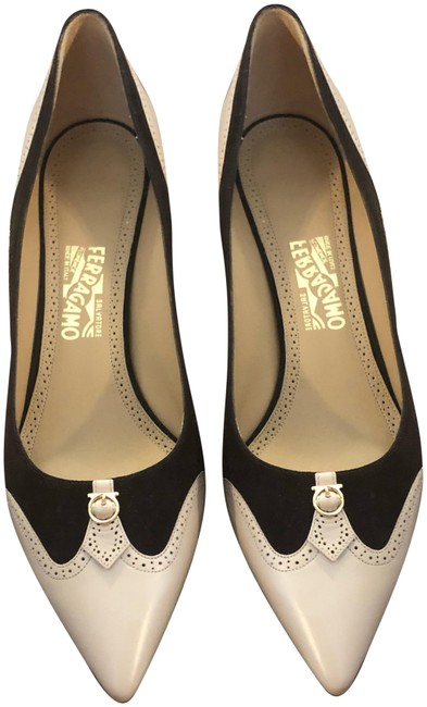 Pointed Toe Pumps Size US 8.5 Regular