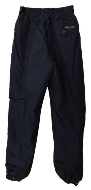 Item - Navy Ski Activewear Size 6 (S)