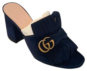 96ad13897 Gucci Mules & Clogs - Up to 90% off at Tradesy
