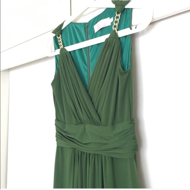 Other short dress Green on Tradesy Image 1